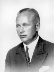 Photo of Otto Tief