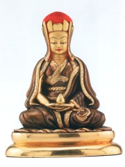 Photo of Gampopa