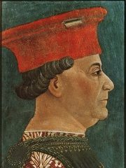 Photo of Francesco I Sforza