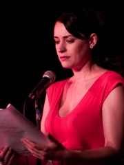 Photo of Paget Brewster