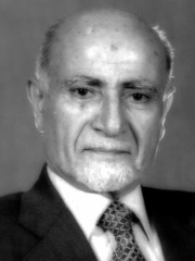 Photo of Mehdi Bazargan