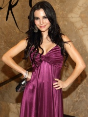Photo of Martha Higareda
