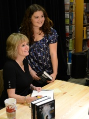 Photo of Kathy Reichs