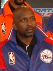 Photo of Moses Malone