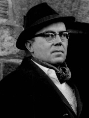 Photo of Russell Kirk