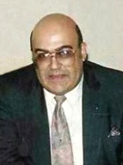 Photo of Farag Foda
