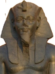 Photo of Merneptah