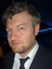 Photo of Charlie Brooker