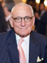 Photo of Robert A. M. Stern