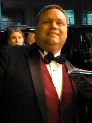 Photo of Paul Potts