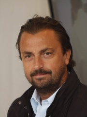 Photo of Henri Leconte