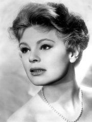 Photo of Betsy Palmer