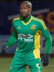 Photo of Djibril Cissé
