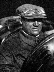 Photo of Antonio Ascari
