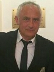 Photo of Andrea Mandorlini
