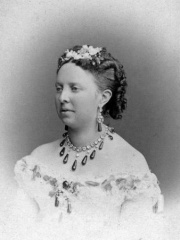 Photo of Duchess Alexandra of Oldenburg