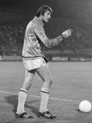 Photo of Ray Clemence