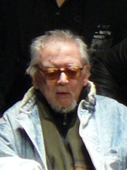 Photo of Jesús Franco