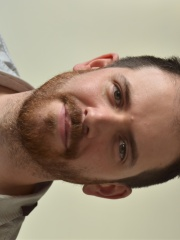 Photo of Joe Abercrombie