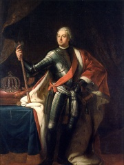 Photo of Frederick William I of Prussia