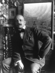 Photo of Filippo Tommaso Marinetti