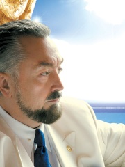 Photo of Adnan Oktar