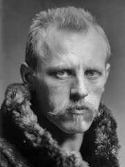 Photo of Fridtjof Nansen