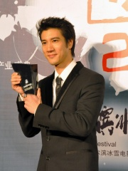 Photo of Wang Leehom