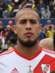 Photo of Jonatan Maidana