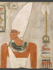 Photo of Mentuhotep II