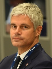 Photo of Laurent Wauquiez
