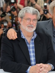 Photo of George Lucas
