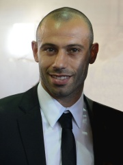 Photo of Javier Mascherano