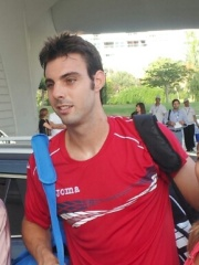 Photo of Marcel Granollers