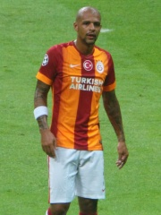 Photo of Felipe Melo