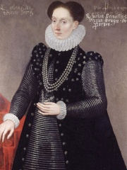Photo of Charlotte of Bourbon