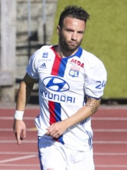 Photo of Mathieu Valbuena