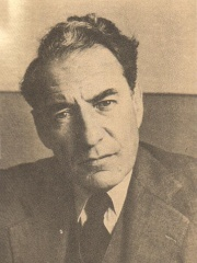 Photo of Martín Luis Guzmán