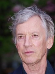 Photo of Scott Glenn