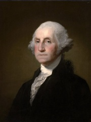 Photo of George Washington