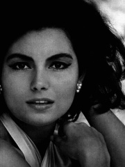 Photo of Rosanna Schiaffino