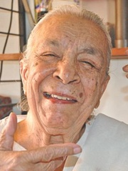 Photo of Zohra Sehgal