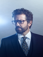 Photo of Louis Ferreira