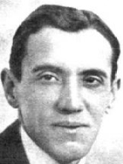 Photo of Ramón Pérez de Ayala