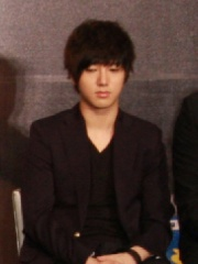 Photo of Yesung