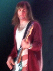 Photo of Mickey Madden
