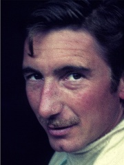 Photo of Jo Siffert
