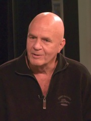 Photo of Wayne Dyer