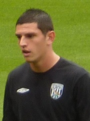 Photo of Graham Dorrans