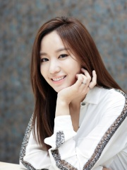 Photo of Kim Ah-joong